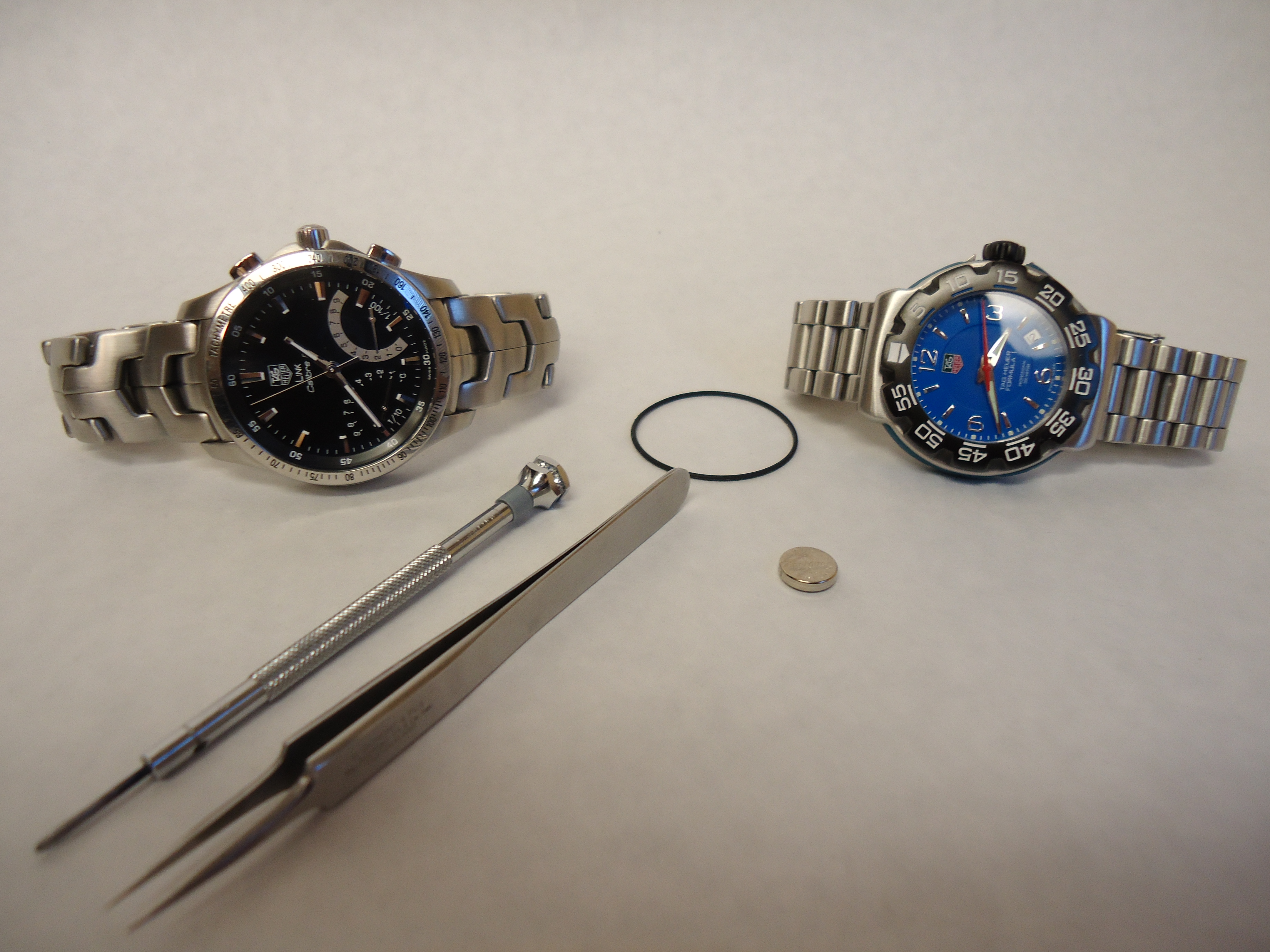 Tag Heuer Slr Battery