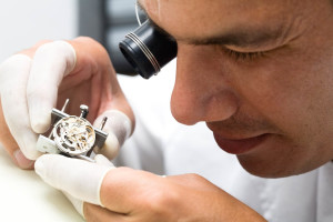 Making-of-a-Swiss-watch
