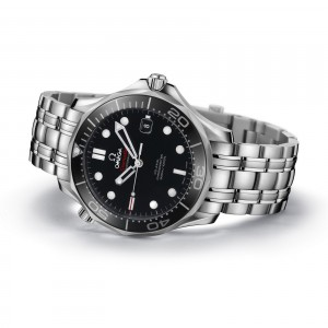 OMEGA Seamaster Diver Co-Axial 300M
