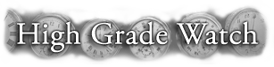High Grade Watch Inc