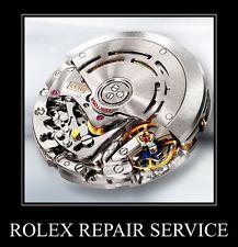 rolex repair